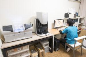 デジタル技工室